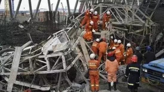 11.24江西丰城发电厂致73死事故一审宣判