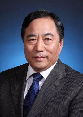 宋海良任中国能建董事长 汪建平调任铁建董事长