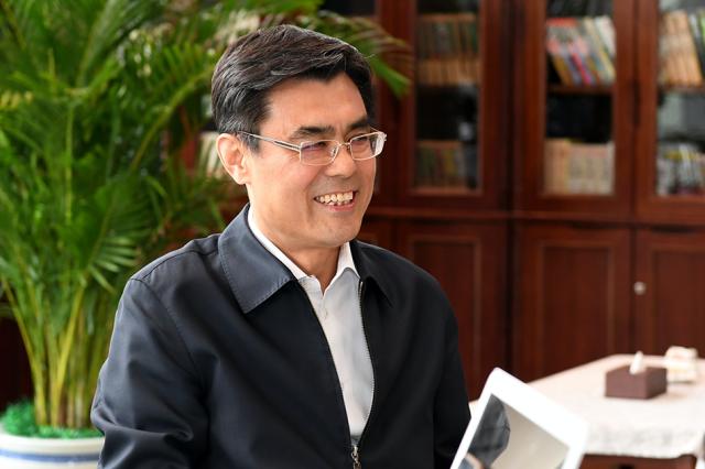 华能舒印彪当选中国工程院院士