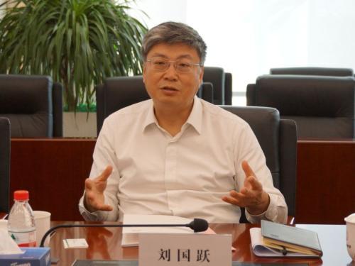 国网副总刘国跃调任国家能源集团总经理