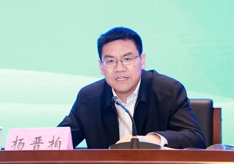 国网原副总杨晋柏被任命为北京市副市长 之前任广西区副主席