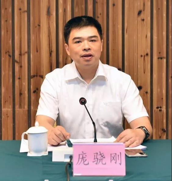 东南大学校友庞骁刚履新国家电网副总经理