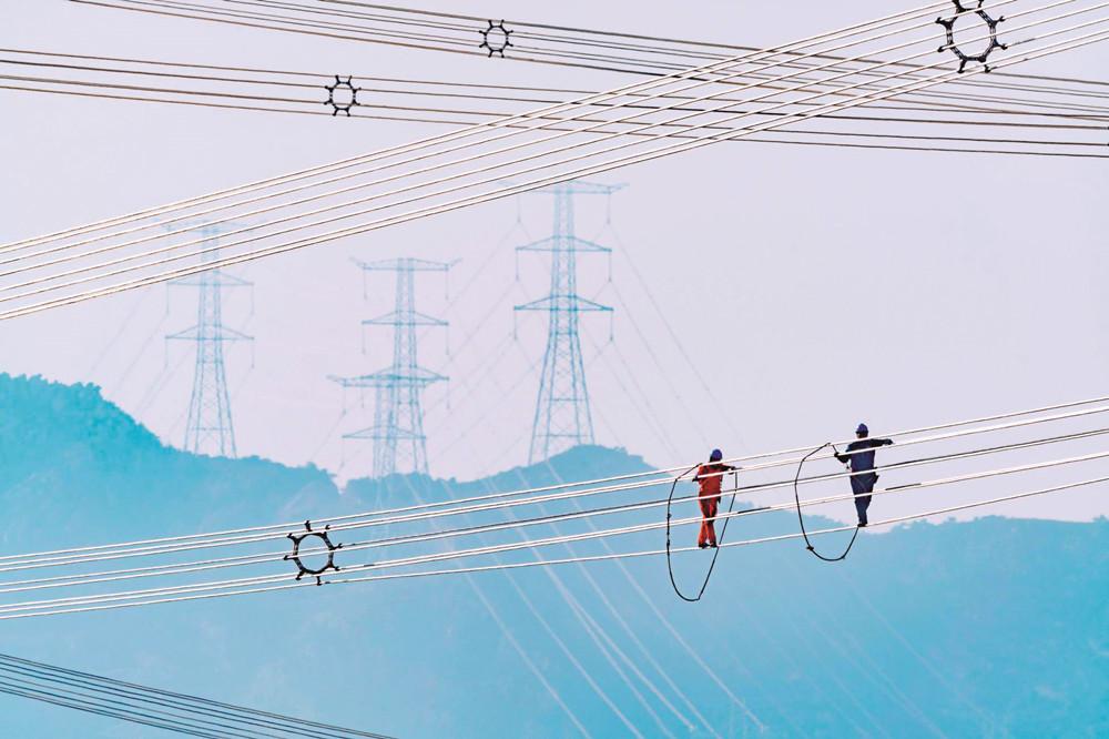 """国网发展策划部主任冯凯:正确把握公司""""十四五""""发展总体布局 提升整体发展质量"""