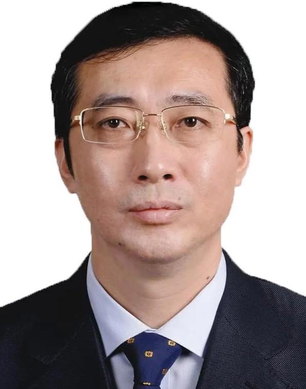 70后国网青海电力董事长沈同任央企哈电集团副总