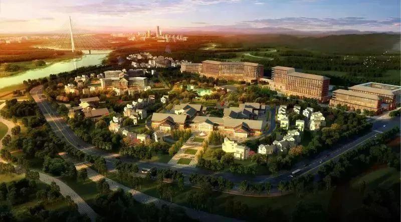 海南博鳌乐城智能电网示范项目全面启动
